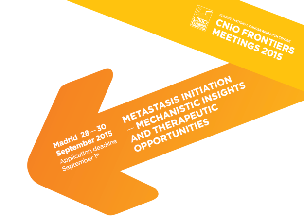 CNIO Frontiers Meeting: Metastasis Initiation: Mechanistic Insights and Therapeutic Opportunities